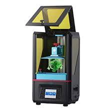 <b>ANYCUBIC 3D</b> Printer <b>Photon</b> UV Photocuring Ultra Precision ...