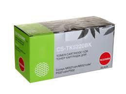 <b>Картридж Cactus CS TK5220BK Black</b> для Kyocera Ecosys ...