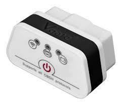 <b>Автосканер Emitron Vgate</b> iCar Wi Fi - Чижик