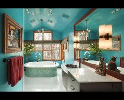 bathroomremarkable bathroom lighting idea with lantern chandelier and classic wall sconces beside oval mirror bathroom lighting chandelier
