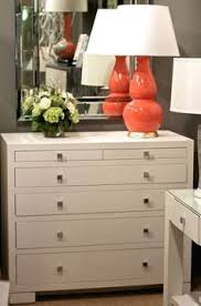 side tables bungalows and frances oconnor on pinterest bungalow 5 white lacquered