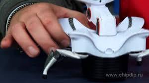 Мини <b>робот</b> Краб от <b>WowWee</b> - YouTube