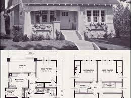 Original Craftsman Plans  Bungalow House Plans  s    Original Craftsman Plans  Bungalow House Plans