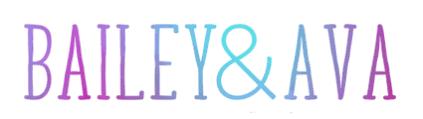 Bailey & <b>Ava</b> Design Studio Blog – Bailey and <b>Ava</b>