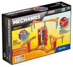 Купить Динамический <b>конструктор GEOMAG</b> Mechanics Gravity ...