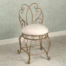 vanity chair gianna vanity chair j  gianna vanity chair