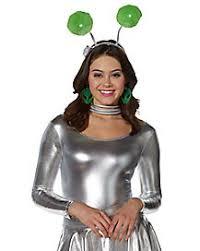 <b>Alien Costumes</b> for Kids & Adults - Spirithalloween.com