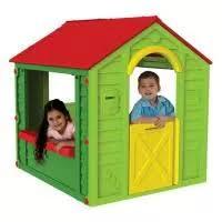 Пластиковые <b>игровые домики</b>   купить в KeterShop