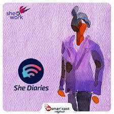 She Diaries