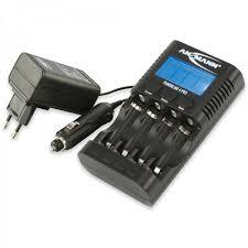 <b>Зарядное устройство ANSMANN Powerline</b> 4 PRO 1001-0005