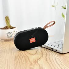 T7 Mini <b>Bluetooth Speaker</b> Portable Wireless Audio 3D Stereo ...