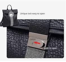 <b>POMELOS Women Backpack</b> High Quality PU Leather Fashion ...