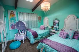 bedroom compact blue and purple bedrooms for girls dark hardwood wall mirrors piano lamps beige bedroom compact blue pink