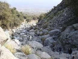 Image result for rio seco
