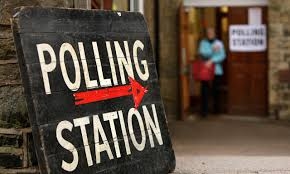 Image result for voting booth