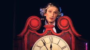 Спектакль «<b>Волшебный орех</b>. <b>История Щелкунчика</b>» в ...
