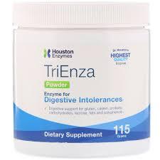 Houston Enzymes, <b>Порошок TriEnza</b>, <b>115 г</b> купить по лучшей цене ...