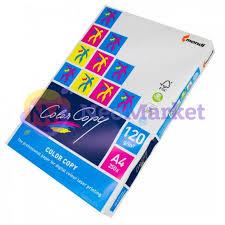<b>Бумага Color Copy</b> A4 120g/<b>m2</b> 250 листов 110712, цена 26 руб ...