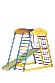 <b>Детские спортивные комплексы Perfetto</b> sport: выбрать детские ...