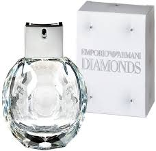 Giorgio <b>Armani Emporio Diamonds</b> She EdP 30ml in duty-free at ...