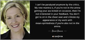 Image result for brene brown quotes arena