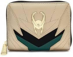<b>Кошелек Marvel</b>: Loki Classic Cosplay - купить по цене 3590 руб в ...