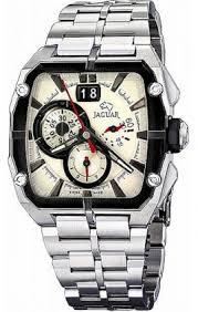 <b>Часы Jaguar J6361</b>: купить Мужские наручные <b>часы Jaguar</b>-<b>J6361</b> ...