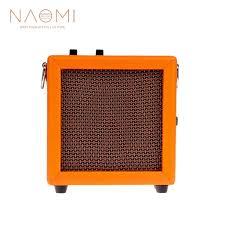 <b>NAOMI</b> Amplifier Mini Amp Amplifier Speaker For Acoustic/ <b>Electric</b> ...