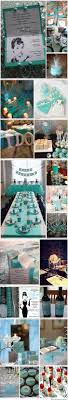 ideas shower systems pinterest: breakfast at tiffanys bridal shower  breakfast at tiffanys bridal shower