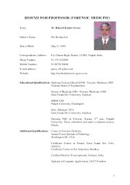 golf course superintendent resume  resume format for doctors mbbs    sample resume of golf course