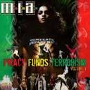 Fire Fire by M.I.A.