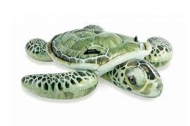 """Надувная игрушка """"<b>Морская</b> черепаха"""" <b>INTEX</b> 57555 — купить в ..."""