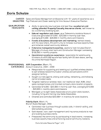 it s executive resume resume examples sample resume of s executive s brefash s executive cv