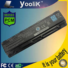 Laptop Battery <b>for Toshiba Satellite C850</b> C850D C855D C855 ...