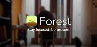 Приложения в Google Play – Forest: Будь сосредоточенным