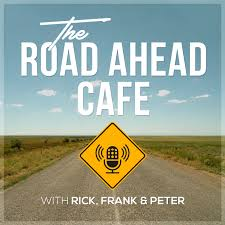 The Road Ahead Cafe