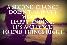 tumblr quotes about someone meaning a lot   second chance doesn't ...