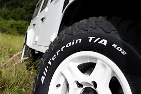 "BFGoodrich Europe on Twitter: ""The <b>BFGoodrich All Terrain</b> T/A KO2 ..."