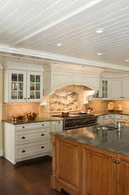 stained beadboard ceiling kitchen traditional stained beadboard ceiling kitchen traditional interior designs with wo