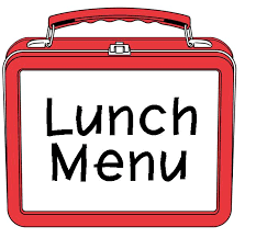 Goto district lunch menus