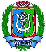 Символика: Ханты-Мансийский автономный округ – Югра