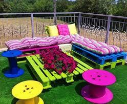 pallet backyard furniture. outdoor furniture using pallets home yard decorate patio diy deck ideas pallet backyard