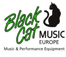 <b>Black Cat</b> Music Europe - Music & Performance Equipment - Master ...