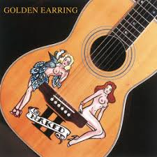 <b>Golden Earring</b>: <b>Naked</b> II - Music Streaming - Listen on Deezer