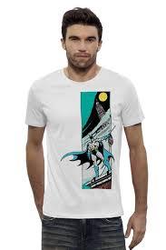 "<b>Футболка</b> Wearcraft Premium Slim Fit ""CitySwag <b>Batman</b>"" #168339 ..."