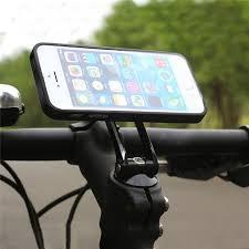 Universal <b>Bike Bicycle Motorcycle</b> Handlebar Phone GPS <b>Stand</b> ...
