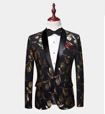 <b>Loldeal Groom Tuxedos Red</b> White Suit Men 2018 Slim Fit Shawl ...