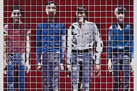 Revisiting <b>Talking Heads</b>' '<b>More</b> Songs About Buildings and Food'
