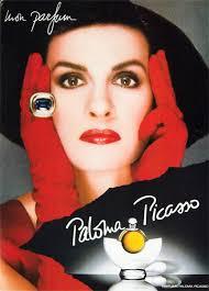 духи <b>Палома Пикассо</b>, духи <b>Paloma picasso</b>, <b>Paloma Picasso</b> ...