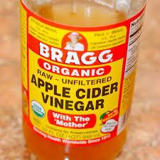 Image result for apple cider vinegar for sun burns
